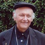 Foto: Pfarrer Gustav Krämer